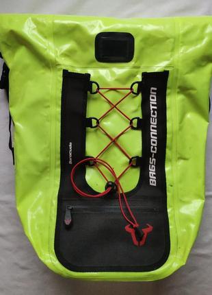 Рюкзак сумка bags-connection гермомешок
