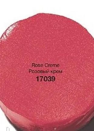 Помада эйвон леди розовый крем косметика крита что купить