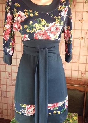 Платье от seventeen