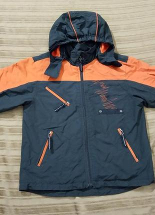 Куртка осень-весна boardino
