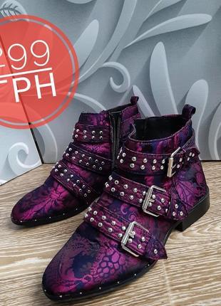 Ботиночки от #primark
