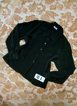 Классическая блуза/рубашка id collection. размер 12. сток!