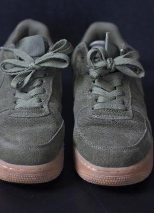 Кросівки nike air в ідеальному стані