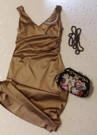 Вечернее платье inwear, р. 36
