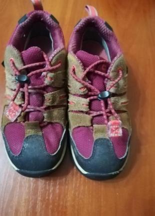 Туфли кроссовки тимберленд