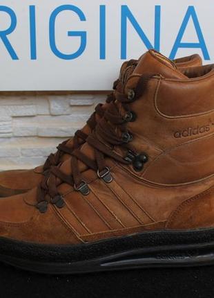Adidas vintage alaska