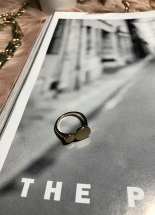 Интересное кольцо asos