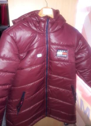 Зимня курточка
