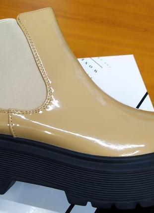 Ботинки сапоги черевики полусапоги