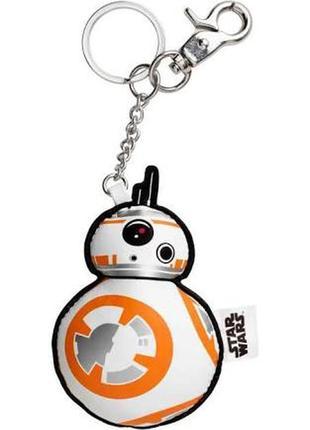 Брелок для ключей или на сумку star wars звёздные войны от h&m