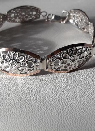 Sale браслет серебро