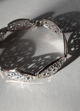Sale браслет серебро5 фото