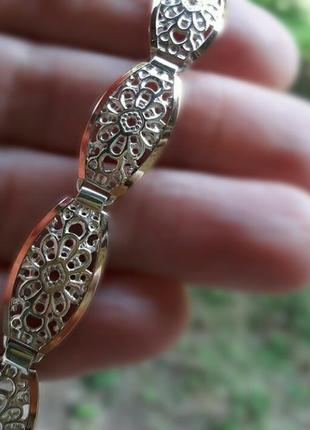 Sale браслет серебро6 фото