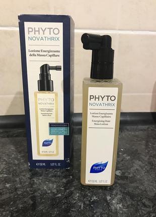 Phyto лосьон от выпадения волос