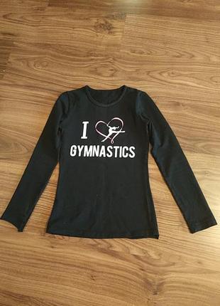 Реглан для гимнастики