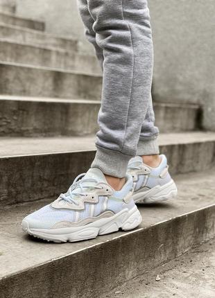 Adidas ozweego adiprene шикарные женские кроссовки адидас1 фото