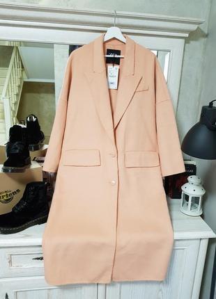 Стильное пальто zara5 фото