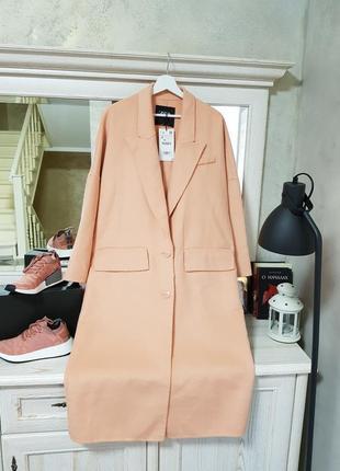 Стильное пальто zara6 фото