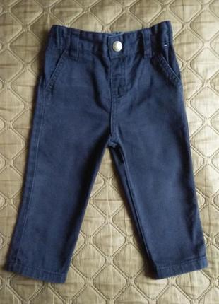 Штаны для стильного малыша