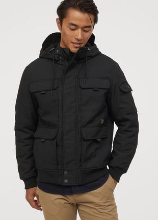 Куртка h&m (jacket) размер м