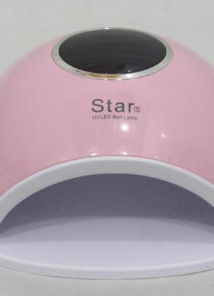 Супер лампа star 5 72 вт