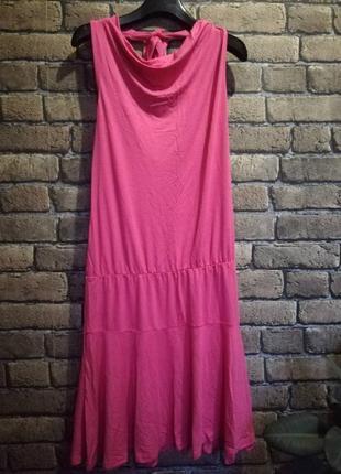 "Яркое платье от ""bodyflirt"""