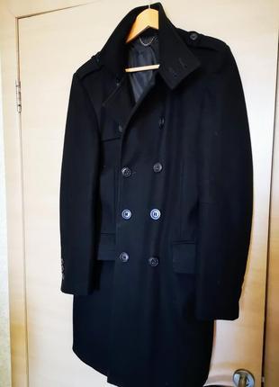 Пальто jeff banks, размер s2 фото