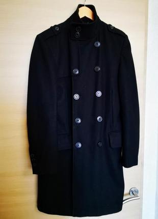 Пальто jeff banks, размер s3 фото