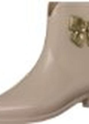 Резиновые оригинальные сапожки mel размер 40-41