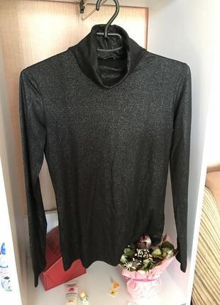 Гольф свитер terranova