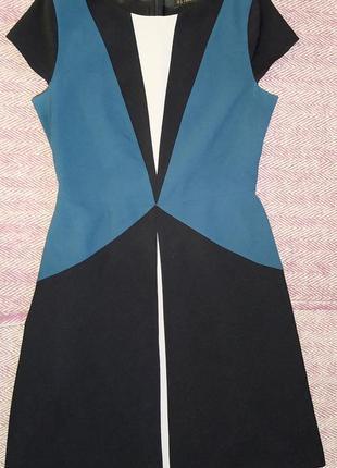 1 1= 3 плаття платье zara