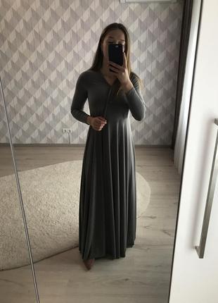 Вечернее платье, дружкувальне