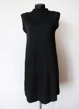Очень красивое теплое платье