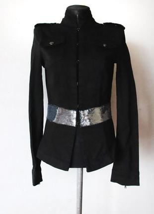 Куртка пиджак john richmond