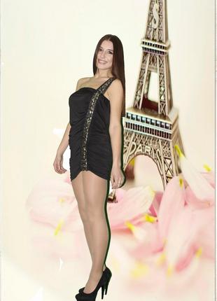 Стильное дизайнерское платье для вечеринки,коктейля,пати