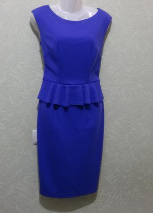 Красивое платье dorothy perkins р.10