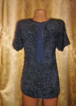 Модно и стильно, супер свитерок от бренда tu