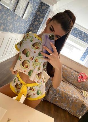 Женская пижамка( modno)