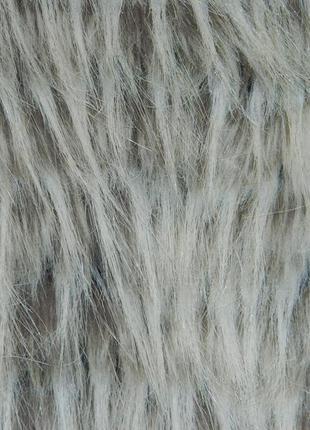 Жилетка волосатая