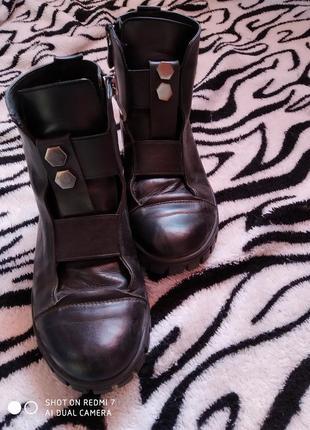 Весняні черевички 33р