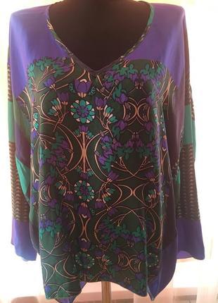 Блузка, туника от p.a.r.o.s.h оригинал