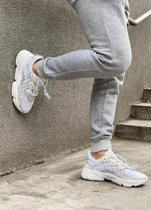 Adidas ozweego trainer шикарные женские кроссовки адидас озвего7 фото