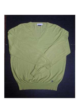 Джемпер versace collection пуловер