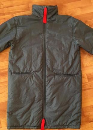 Sportmax,италия,куртка объемная