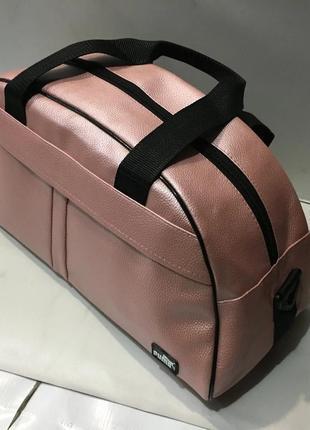 Спортивная сумка, последняя единица!женская сумка для фитнеса.