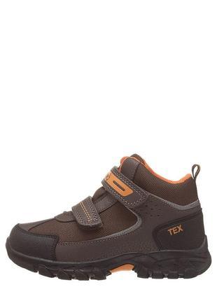 Ботинки lamino новые