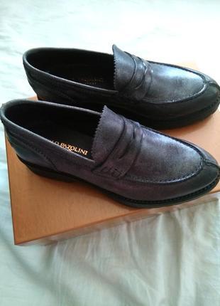 Женские туфли carlo pazolini.