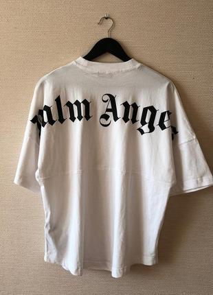 Женская футболка palm angels {оригинал}3 фото