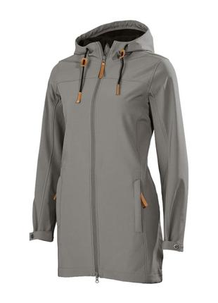 Куртка парка softshell мембрана. непродуваемая, непромокаемая.