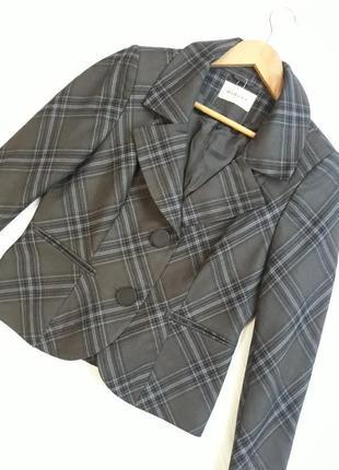 Minuet новый брендовый шерстяной жакет#пиджак#блейзер.
